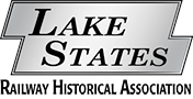 Lake States Railway Historical Association